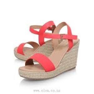Miss KG Wedge Sandals